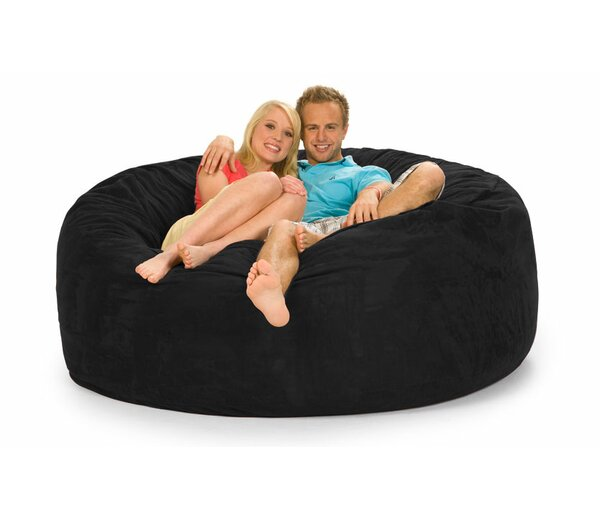 Colossa Bean Bag Sofa by Relax Sacks