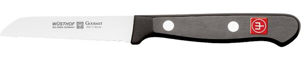 3 Stainless Steel Paring Knife by Wusthof