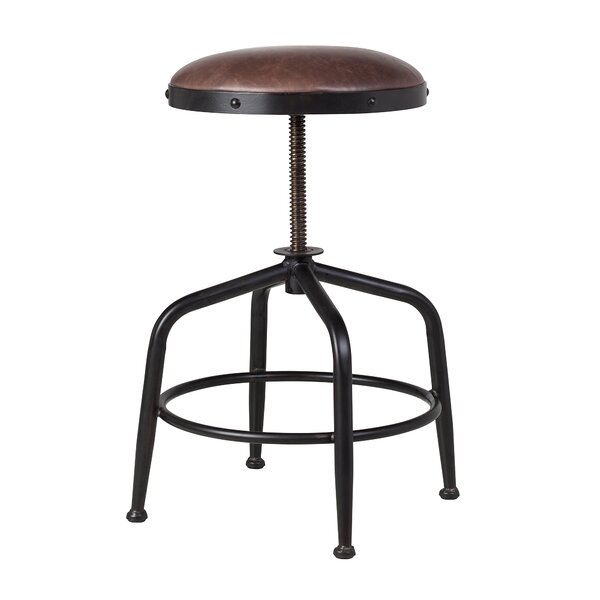 Citium Accent Stool by Williston Forge