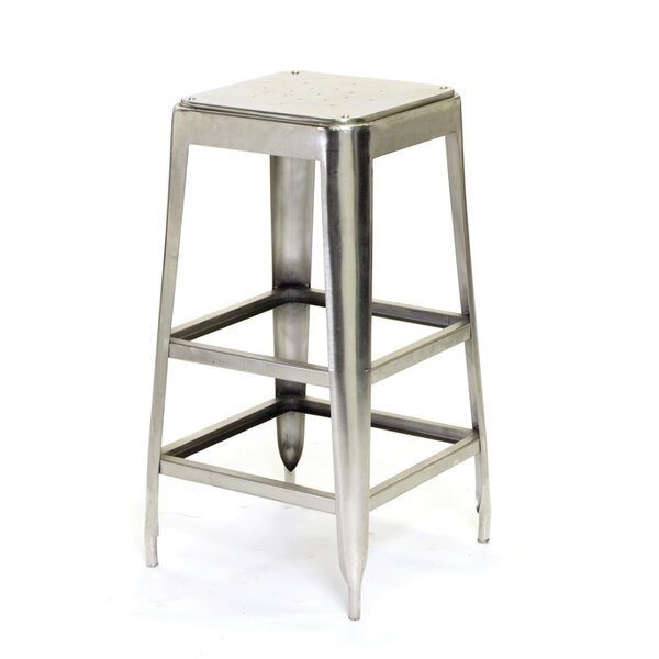 Garnett Stool by Trent Austin Design