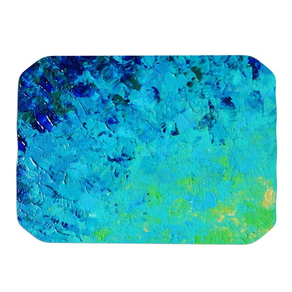 Ebi Emporium True Reflection Placemat by East Urban Home