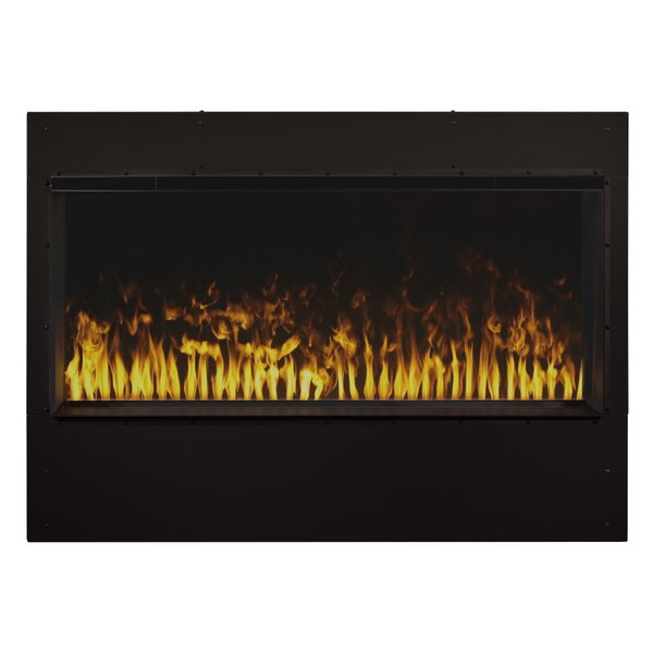 Opti-Myst® Electric Fireplace Insert By Dimplex