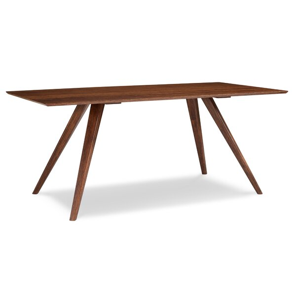 Zenith Dining Table by Greenington