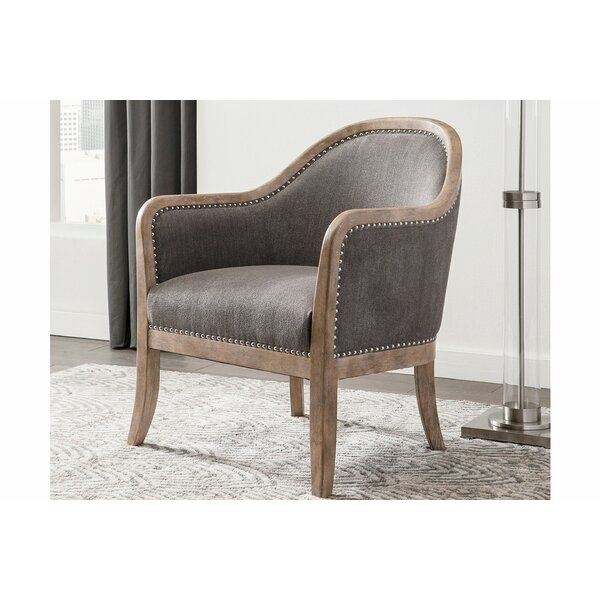 Union City Armchair by Ophelia & Co.