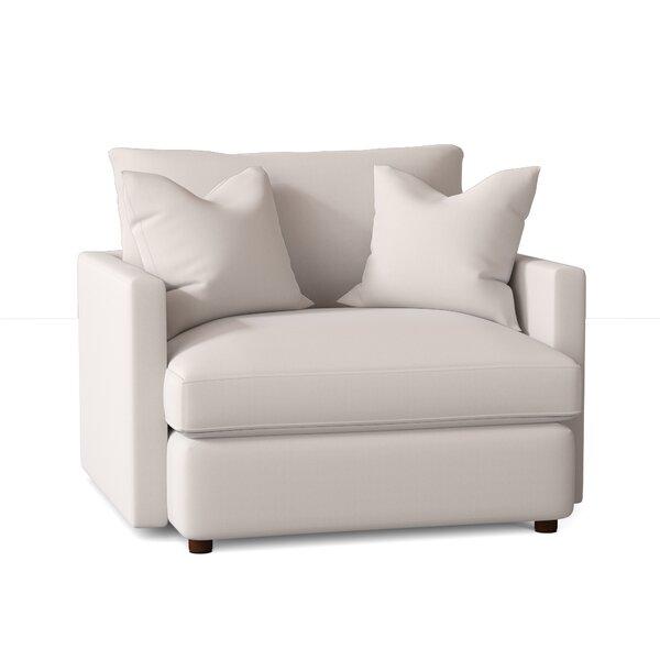 Madison Armchair By Wayfair Custom Upholstery™