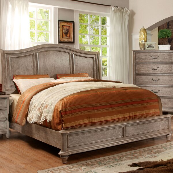 Calila Panel Bed by Birch Lane™