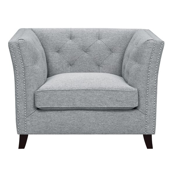 Trevino Armchair by Everly Quinn
