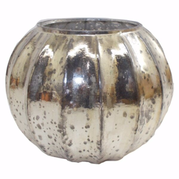 Old Lyme Captivating and in-Style Table Vase by Ophelia & Co.