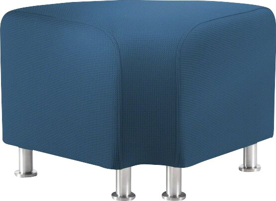 Turnstone Alight Ottoman by Steelcase