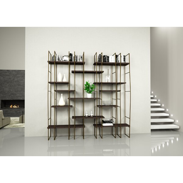 Infinito Library Bookcase By YumanMod