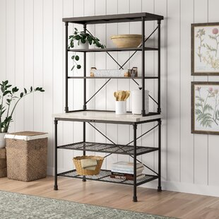 Places to buy  Okanogan Steel Baker's Rack Best Deals