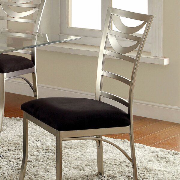 Hillsboro Dining Chair by Orren Ellis