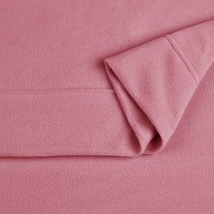 Read Reviews Microfleece™ Twin XL Sheet Set By Better Living