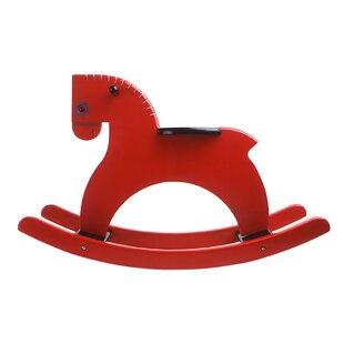 Rocking Horse ByPlaysam