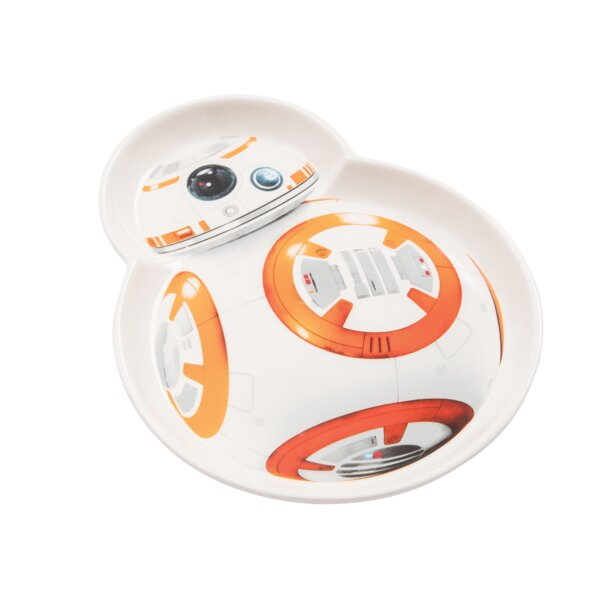 Star Wars Death Serving Platter by Vandor LLC