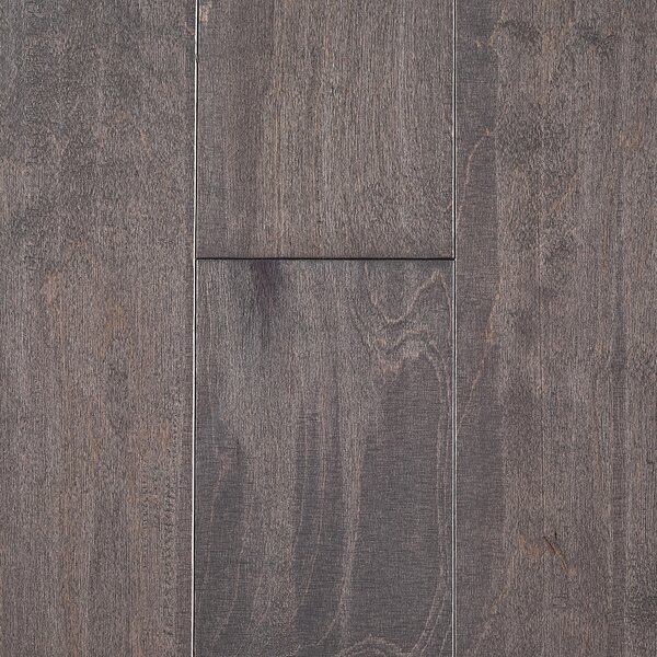 Edinburgh 5 Engineered Birch Hardwood Flooring in Gray by Branton Flooring Collection