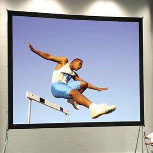 Fast Fold Portable Projection Screen Da-Lite