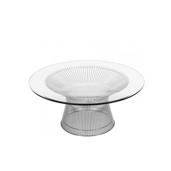 Calin Coffee Table By Everly Quinn