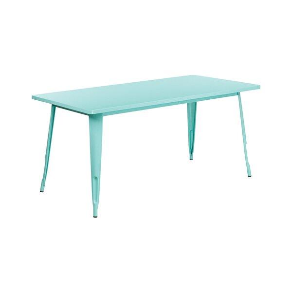 Jesse Indoor Coffee Table by Trent Austin Design