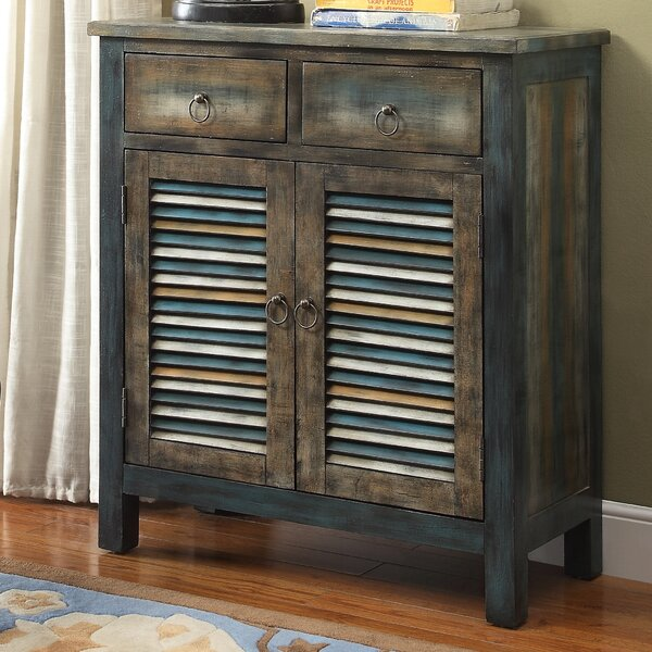 Philbrick 2 Drawer Accent Cabinet by World Menagerie World Menagerie