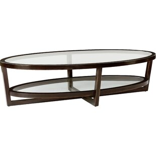 Find for Zola Coffee Table by Bernhardt