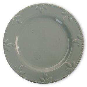 """Abigail 11"""" Dinner Plate (Set of 4)"""