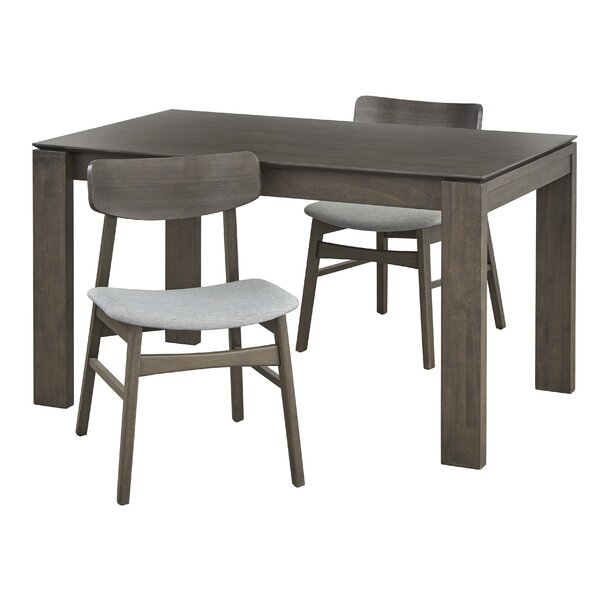Midkiff 3 Piece Dining Set by George Oliver George Oliver