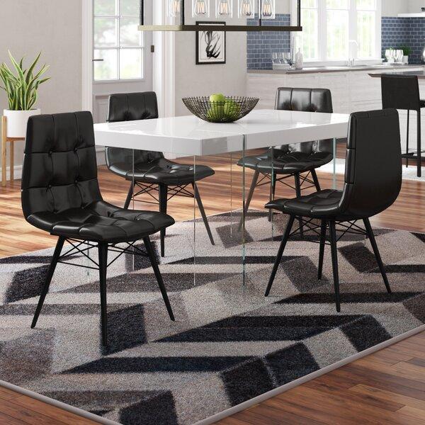 Botelho Upholstered Dining Chair (Set Of 4) By Brayden Studio