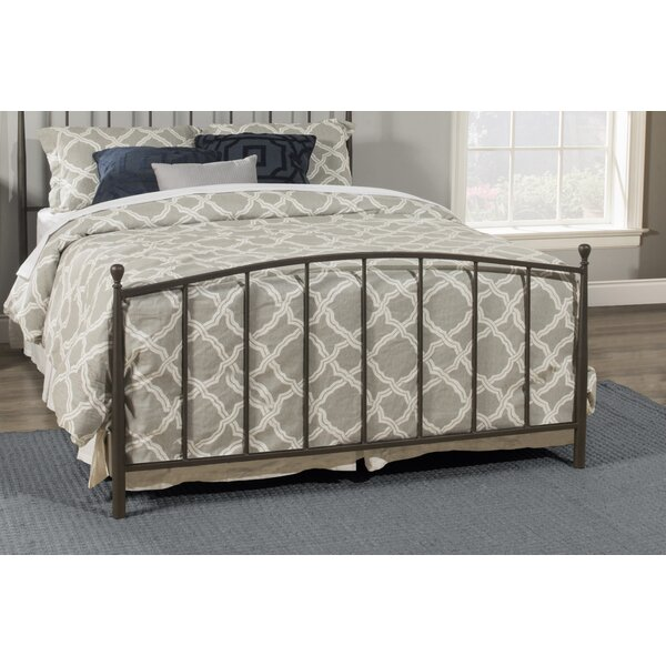 Baillargeon Standard Bed Charlton Home W001187676
