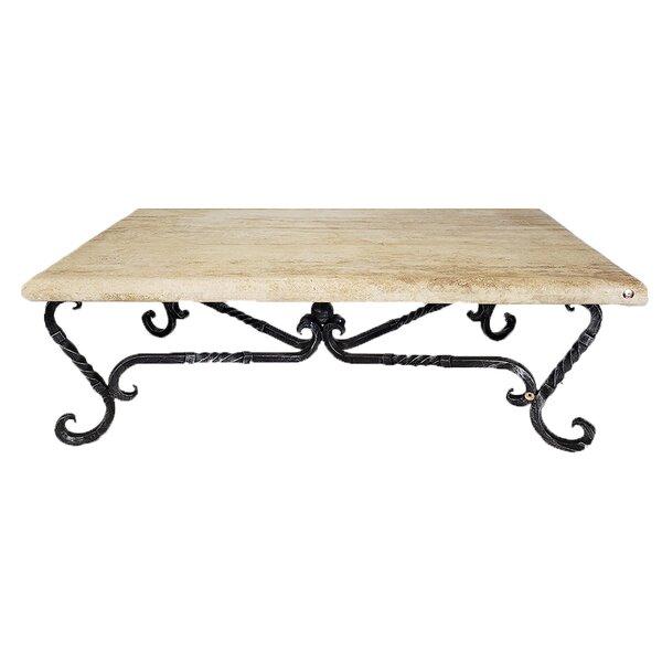 Boris Coffee Table by Fleur De Lis Living Fleur De Lis Living