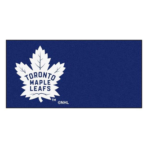 NHL - Chicago Blackhawks Team Carpet Tiles by FANMATS