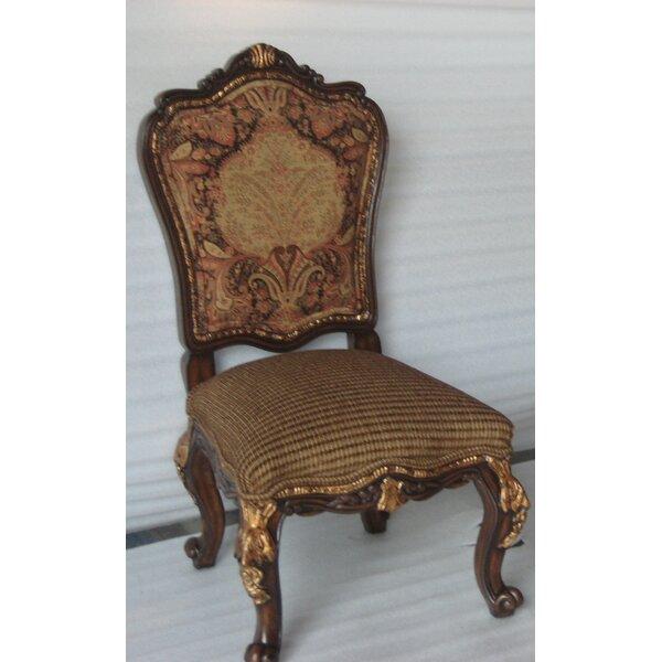 Regalia Side Chair by Benetti's Italia