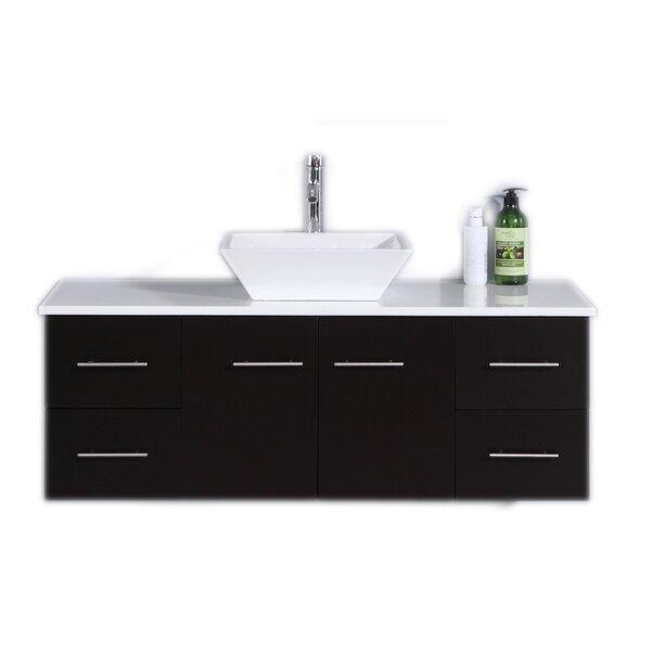 Havel 48 Single Bathroom Vanity Set by Orren Ellis