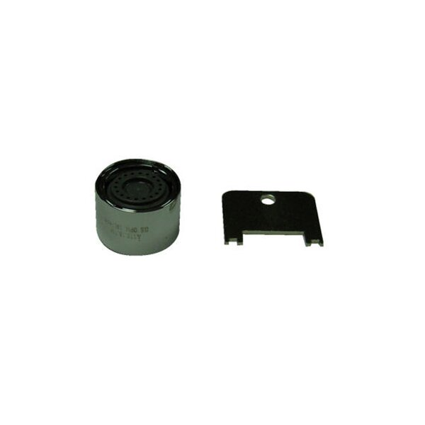 Aerator Vandal Resistant Presure Compensating by American Standard