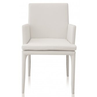 Upholstered Dining Chair by UrbanMod