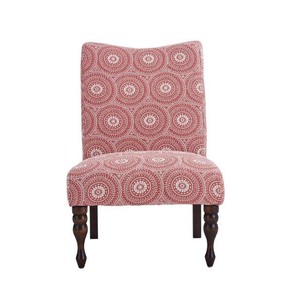 Wrens Slipper Chair by Winston Porter