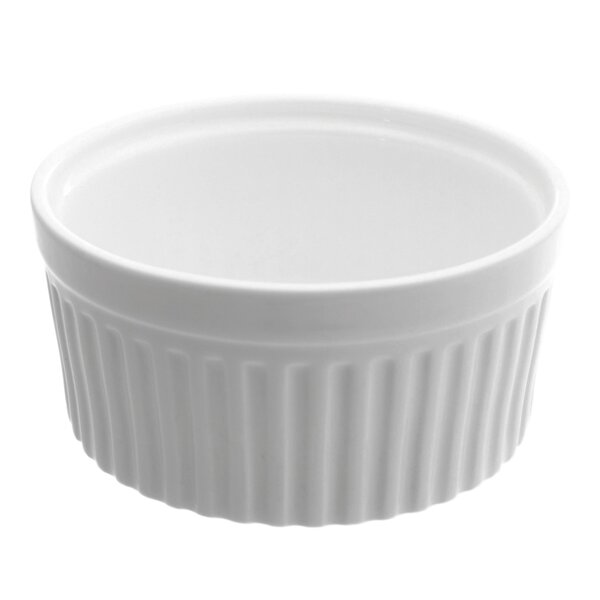 Wrightsville Ramekin (Set of 6) by Red Barrel Studio