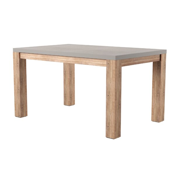 Sarsden Dining Table by Rosecliff Heights