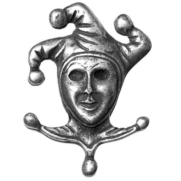 Mask Novelty Knob by Big Sky Hardware