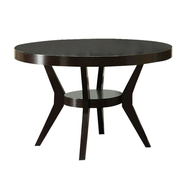 Rickia Dining Table by Red Barrel Studio