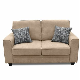 Gracia Loveseat Bed Latitude Run