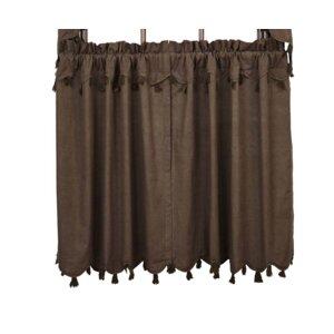 Cassie Tier Curtain (Set of 2)