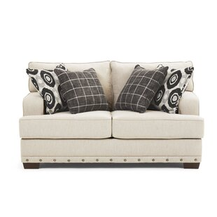 Cleaver Loveseat