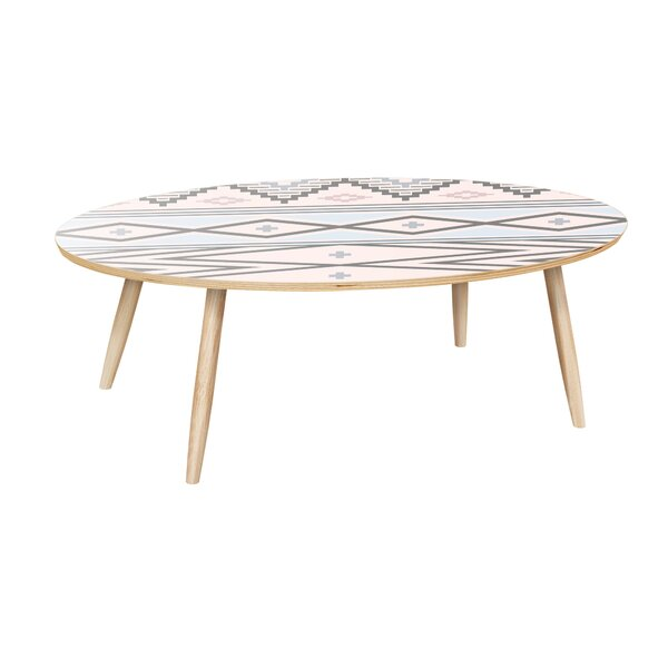 Ungar Coffee Table by Bungalow Rose