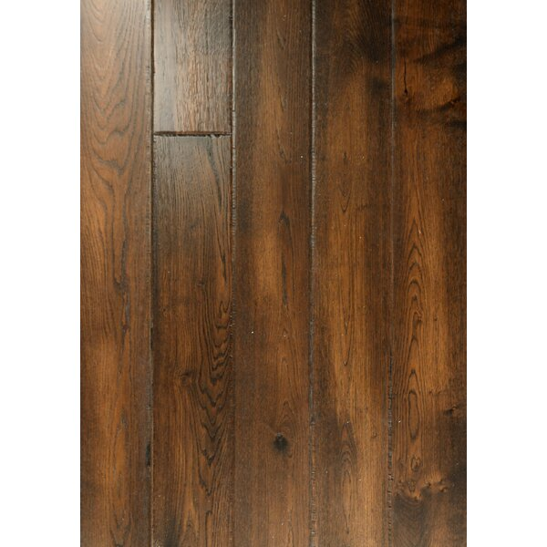 Vineyard 7.5 Engineered Oak Hardwood Flooring in Sangiovese by Albero Valley