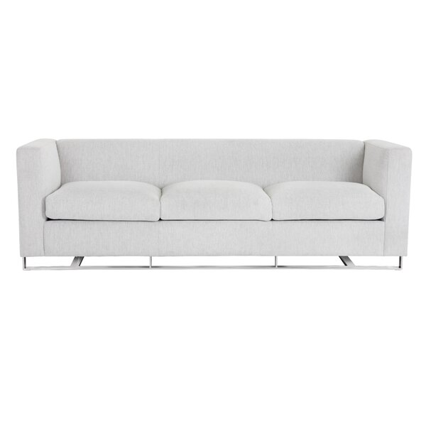 Online Purchase Aranda Sofa by Everly Quinn by Everly Quinn