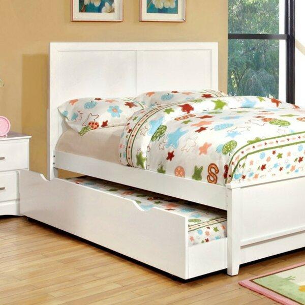 Romney Platform Bed by Harriet Bee