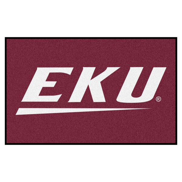 NCAA Eastern Kentucky University Ulti-Mat by FANMATS