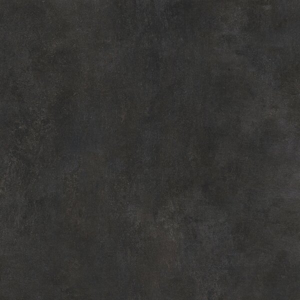 Metropoli 32 x 32 Porcelain Field Tile in Negro by Tesoro