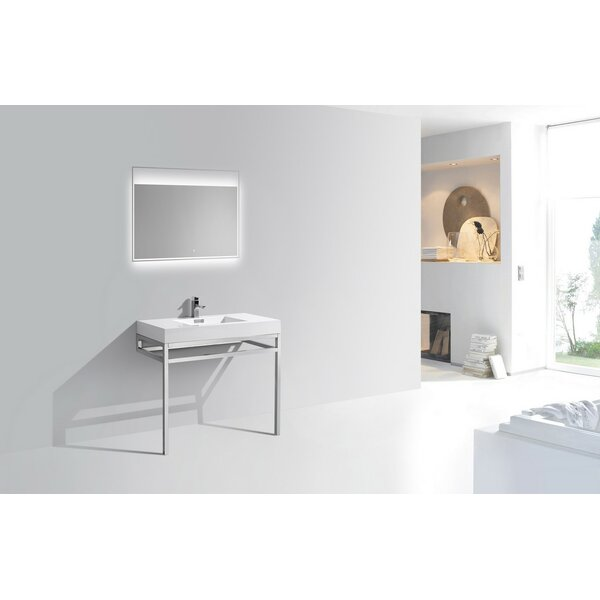 Serna 36 Single Bathroom Vanity Set by Orren EllisSerna 36 Single Bathroom Vanity Set by Orren Ellis